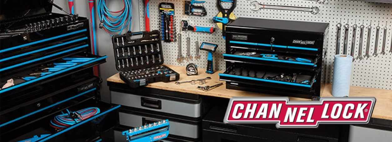 More info about Channellock Hand Tools