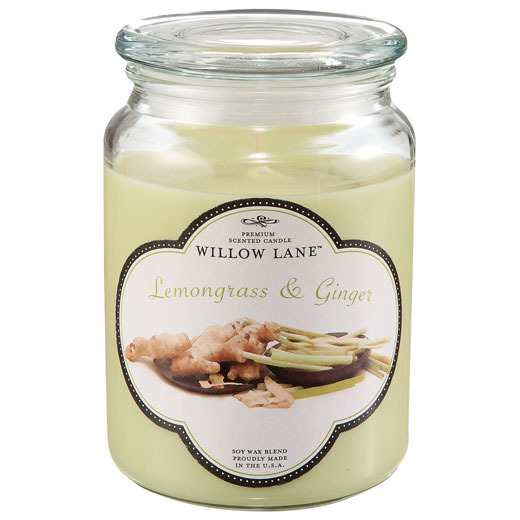 Candles, Fragrances & Accessories