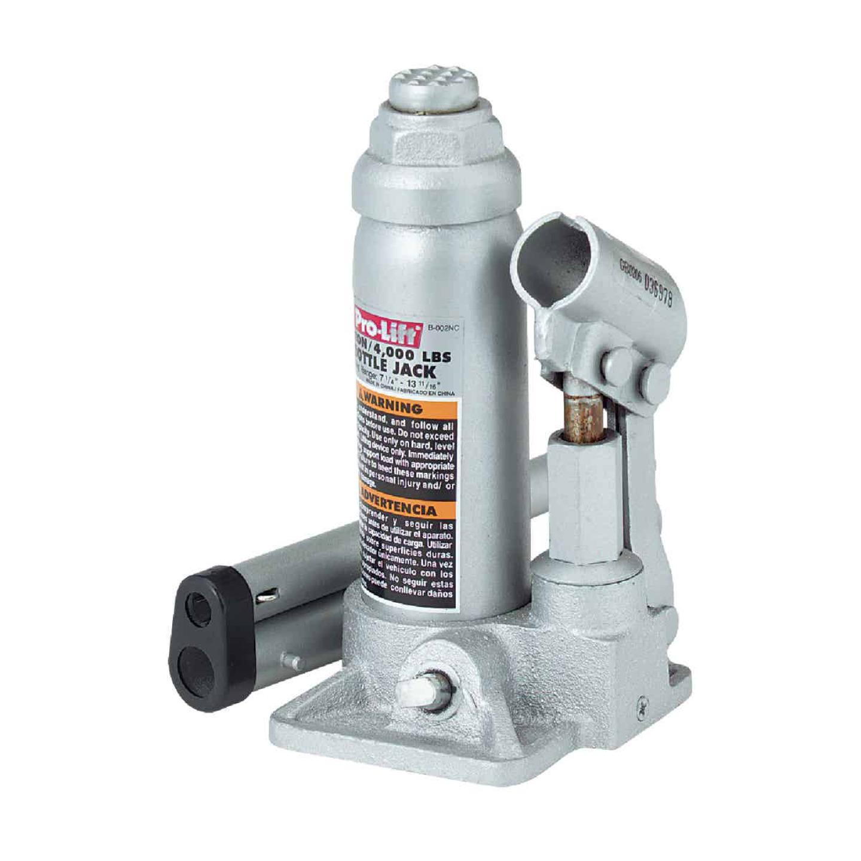 Pro-Lift 2-Ton Hydraulic Bottle Jack  Image 1