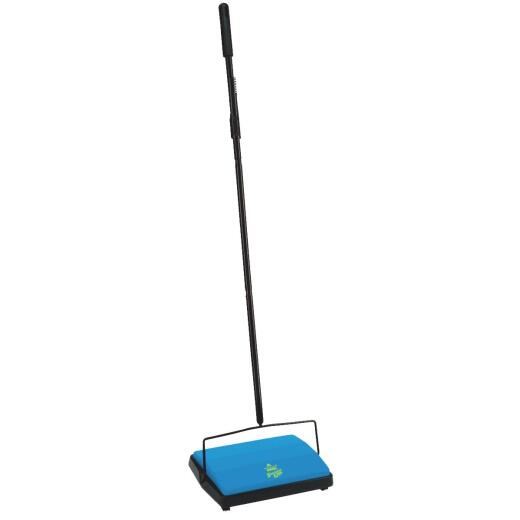 Cordless Carpet Sweepers